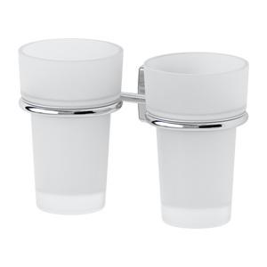 Santech Allianz Esperado - ESP 007 - Držák skleničky - dvojitý (sklo)
