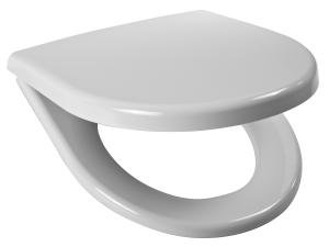 Jika Lyra Plus - bílé WC sedátko duroplast - 8.9338.0.300.063.1 - originál
