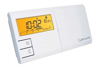 SALUS 091FL - Týdenní programovatelný pokojový termostat