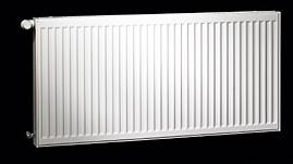 PURMO Compact 22 - 600x500 (vxd) Deskový radiátor KLASIK