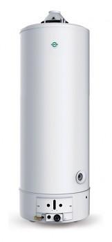 Quantum Q7EU-40-NORS/E - 155 l stacionární plynový ohřívač s odtahem spalin do komína