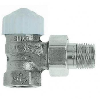 """Heimeier termostatický ventil V-EXAKT II rohový 3451-02.000 DN 15 - 1/2"""""""