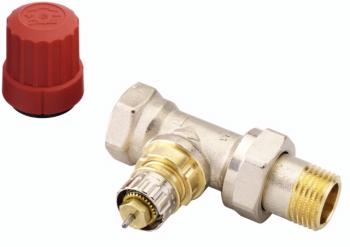 """Danfoss termostatický ventil přímý 013G0014 DN 15 - 1/2"""""""