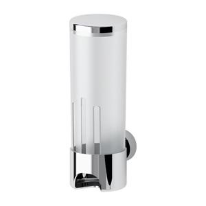 Santech Allianz Nostalgy - NOS 019 - Zásobník kosmetických tampónů (plastový)