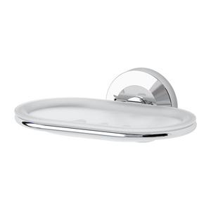 Santech Allianz Standard - STA 010 - Držák mýdla (sklo)