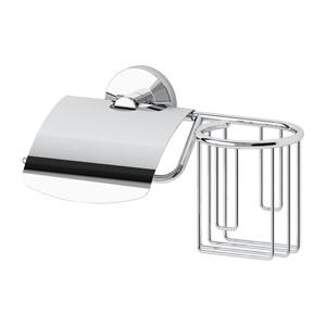 Santech Allianz Standard - STA 053 - Držák t.papíru s krytem a držák osvěžovače vzduchu