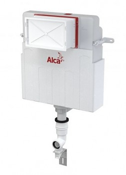 Alcaplast AM112 Basicmodul - WC nádrž pro zazdívání