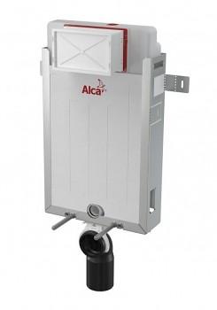 Alcaplast AM115/1000 Renovmodul – Předstěnový instalační systém pro zazdívání