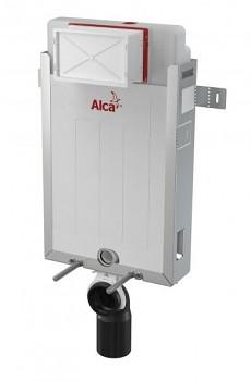 Alcaplast AM115/1000E Renovmodul – Předstěnový instalační systém ECOLOGY pro zazdívání