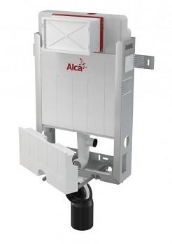 Alcaplast AM115/1000V Renovmodul - Předstěnový instalační systém s odvětráváním pro zazdívání