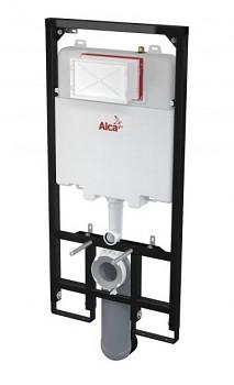 Alcaplast AM1101/1200 Sádromodul Slim - Předstěnový instalační systém pro suchou instalaci (do sádrokartonu)