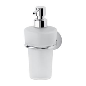 Santech Allianz Vizovice - VIZ 009 - Dávkovač mýdla (sklo)