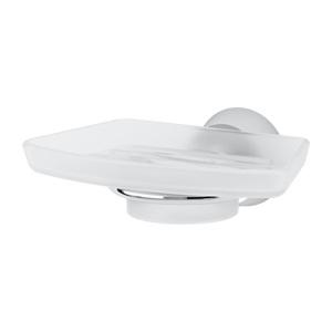 Santech Allianz Vizovice - VIZ 010 - Držák mýdla (sklo)
