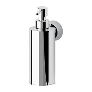 Santech Allianz Vizovice - VIZ 011 - Dávkovač mýdla (kovový)