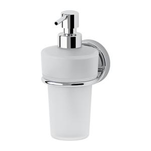 Santech Allianz Ellea - ELL 009 - Dávkovač mýdla (sklo)