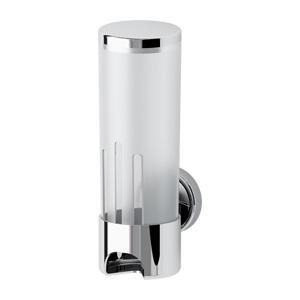 Santech Allianz Ellea - ELL 019 - Zásobník kosmetických tampónů (plastový)