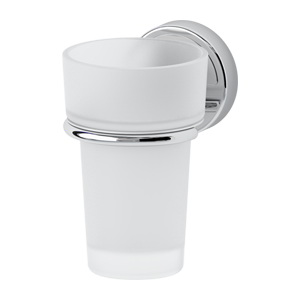 Santech Allianz Luxia - LUX 006 - Držák skleničky (sklo)