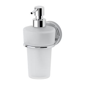 Santech Allianz Luxia - LUX 009 - Dávkovač mýdla (sklo)