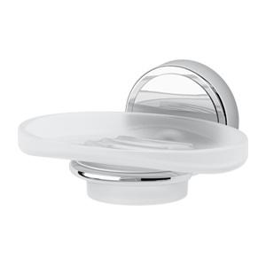Santech Allianz Luxia - LUX 010 - Držák mýdla (sklo)
