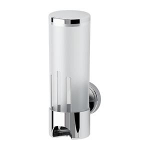 Santech Allianz Luxia - LUX 019 - Zásobník kosmetických tampónů (plastový)