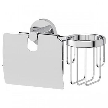 Santech Allianz Harmonie - HAR 051 - Držák toaletního papíru a osvěžovače vzduchu