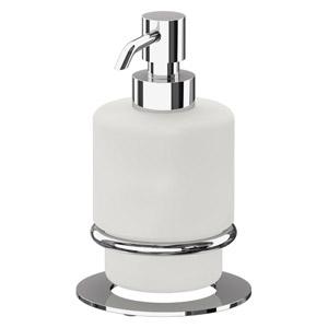 Santech Allianz Universell - AWE 003 - Dávkovač mýdla stolní