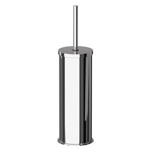 Santech Allianz Universell - AWE 005 - Toaletní štětka v kovovém tubusu stojací