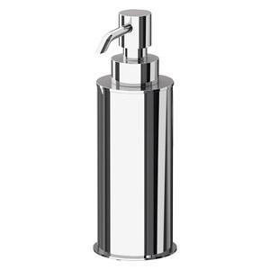 Santech Allianz Universell - AWE 006 - Dávkovač mýdla kovový stojací