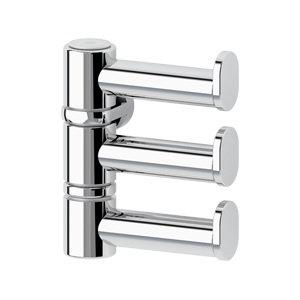Santech Allianz Universal - UNI 039 - Trojháček otočný 6cm (komponent) (FBS)