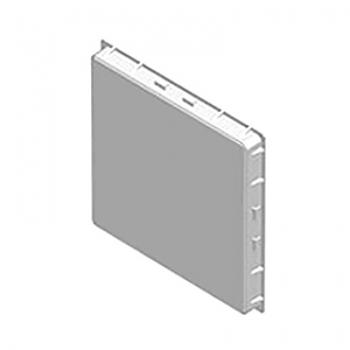 SLOVPLAST T-3622 - 300x300 - Plastová vanová krycí dvířka