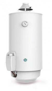 Quantum Q7EU-13-KMZ/E - 48 l závěsný plynový ohřívač s odtahem spalin do komína