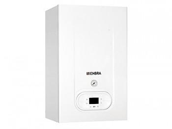ENBRA CD 34H - Závěsný kondenzační kotel s přípravou pro externí zásovbník TUV