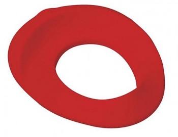 Dětská vložka do WC sedátka T-3546-CE - červené