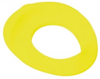 Dětská vložka do WC sedátka T-3546-ZL - žluté