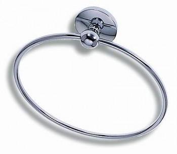 Novaservis Novatorre 1 - 6101,0 - Kruhový držák chrom