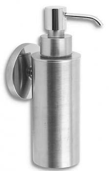 Novaservis Novatorre 1 - 6177,0 - Dávkovač mýdla kov chrom