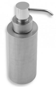 Novaservis Novatorre 1 - 6178,0 - Dávkovač mýdla na postavení kov